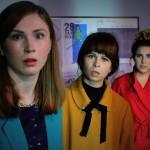 Leila, Ashlea and Fran in Missing Something (photo by Dan Marsden)